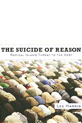 Cover of The Suicide of Reason