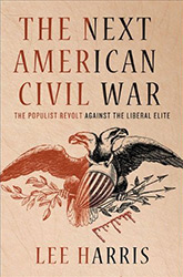 Cover of The Next American Civil War